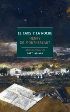 CAOS Y LA NOCHE, EL