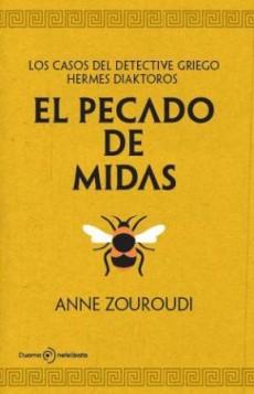 PECADO DE MIDAS, EL