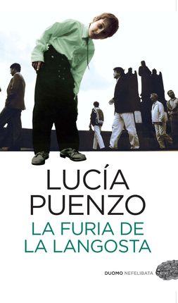 FURIA DE LA LANGOSTA, LA