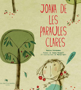 JOANA DE LES PARAULES CLARES