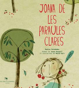 JOANA DE LES PARAULES CLARES