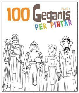 100 GEGANTS PER PINTAR [VOLUM 2]