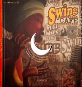 SWING CAFE [+ CD]