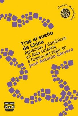 TRAS EL SUE�O DE CHINA