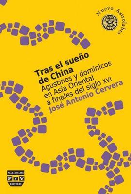 TRAS EL SUEÑO DE CHINA