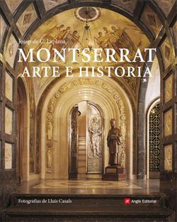 MONTSERRAT. ARTE Y HISTORIA