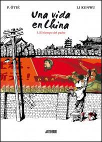 1. UNA VIDA EN CHINA