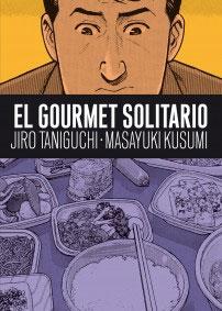 GOURMET SOLITARIO, EL