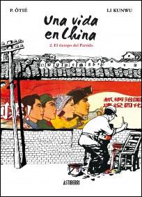 2. UNA VIDA EN CHINA
