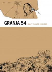 GRANJA 54
