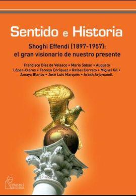 SENTIDO E HISTORIA
