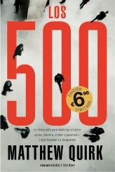 500, LOS [BOLSILLO]