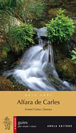 ALFARA DE CARLES -A ESPAIET