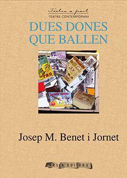DUES DONES QUE BALLEN -AROLA
