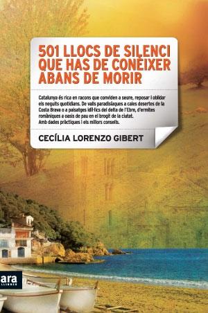 501 LLOCS DE SILENCI QUE HAS DE CONEIXER ABANS DE MORIR