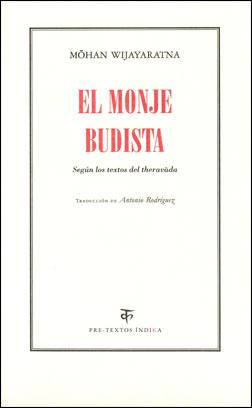 MONJE BUDISTA, EL