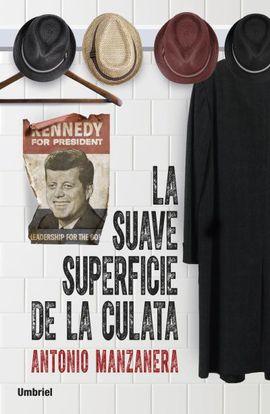 SUAVE SUPERFICIE DE LA CULATA, LA
