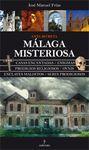 MALAGA MISTERIOSA -GUIA SECRETA
