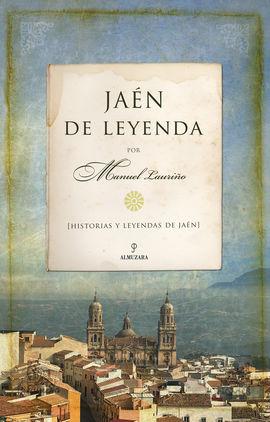 JAEN DE LEYENDA