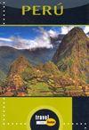 PERU -TRAVEL TIME JAGUAR