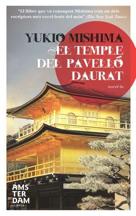 TEMPLE DEL PAVELLO DAURAT, EL
