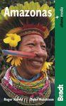 AMAZONAS -ALHENA MEDIA / BRADT