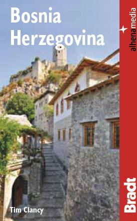 BOSNIA Y HERZEGOVINA -ALHENA MEDIA / BRADT