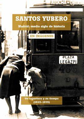SANTOS YUBERO