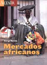 MERCADOS AFRICANOS [TOVA] -ALTAIR