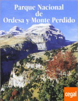 ORDESA Y MONTE PERDIDO ,PARQUE NACIONAL