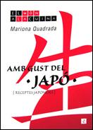 RECEPTES JAPONESES -EL MON A LA CUINA