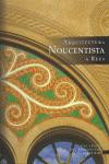 ARQUITECTURA NOUCENTISTA A REUS
