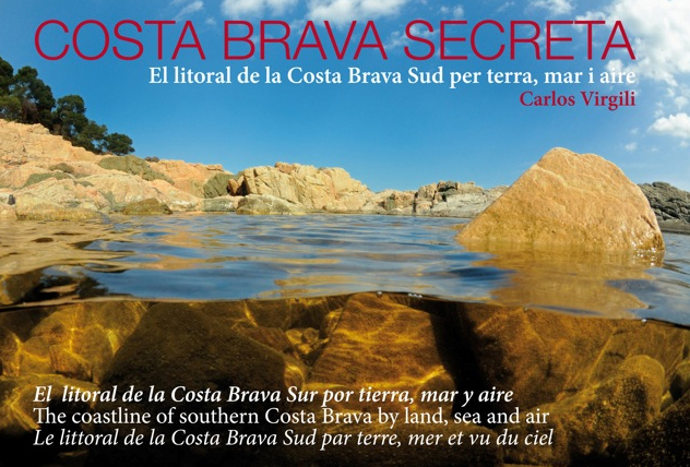 COSTA BRAVA SECRETA [CAT-CAS-ENG-FRA]