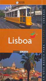 LISBOA. CITY BREAKS -ECOS