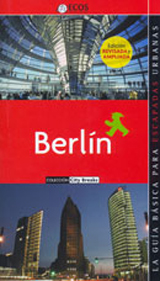BERLIN. CITY BREAKS -ECOS