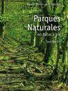 PARQUES NATURALES -EUSKAL HERRIA EN EL BOLSILLO