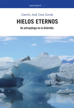 HIELOS ETERNOS
