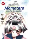 MOMOTARO, EL NIÑO MELOCOTON