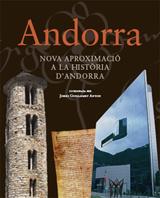 ANDORRA. NOVA APROXIMACIO A LA HISTORIA D'ANDORRA -ALTAIR