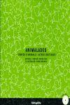 ANIMALADES [+ CD]