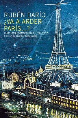 ¿VA A ARDER PARIS...?