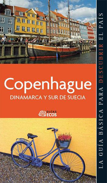 COPENHAGUE -GUIAS ECOS