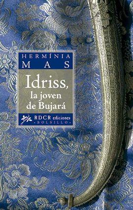 IDRISS, LA JOVEN DE BUJARÁ