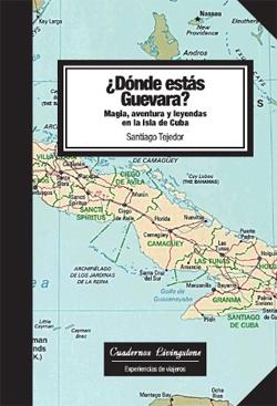 DONDE ESTAS GUEVARA