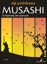 1. MUSASHI. LA LEYENDA DEL SAMURAI