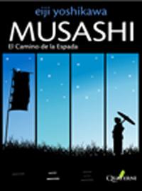 2. MUSASHI. EL CAMINO DE LA ESPADA