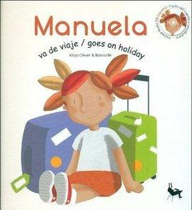 MANUELA VA DE VIAJE