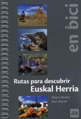 EN BICI, RUTAS PARA DESCUBRIR EUSKAL HERRIA -TRAVEL BUG