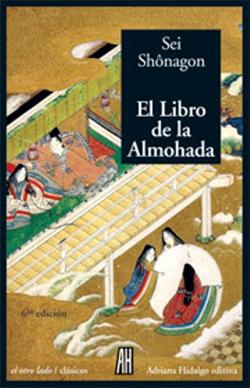 LIBRO DE ALMOHADA, EL
