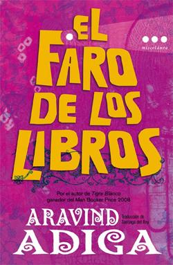 FARO DE LOS LIBROS, EL